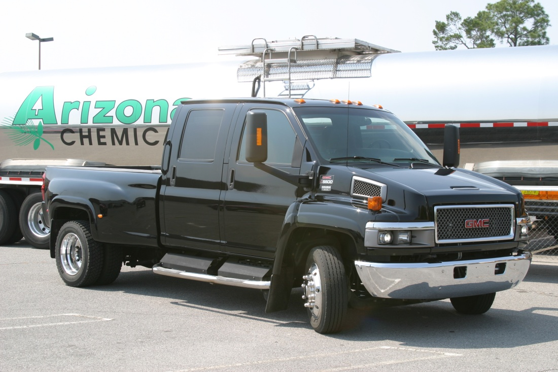 All Chevy chevy c4500 : Kodiak 5500 Headlights ? - Diesel Place : Chevrolet and GMC Diesel ...